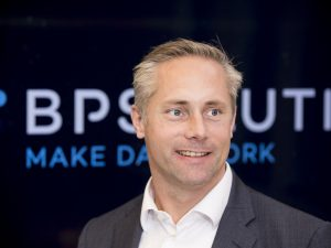 Interview: Innovatie centraal in strategie en marktbenadering BPSolutions