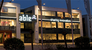 Able consolidates storage solution for the financial sector
