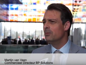 Video Interview Martijn van Veen @Veeam Partner Summit 2016