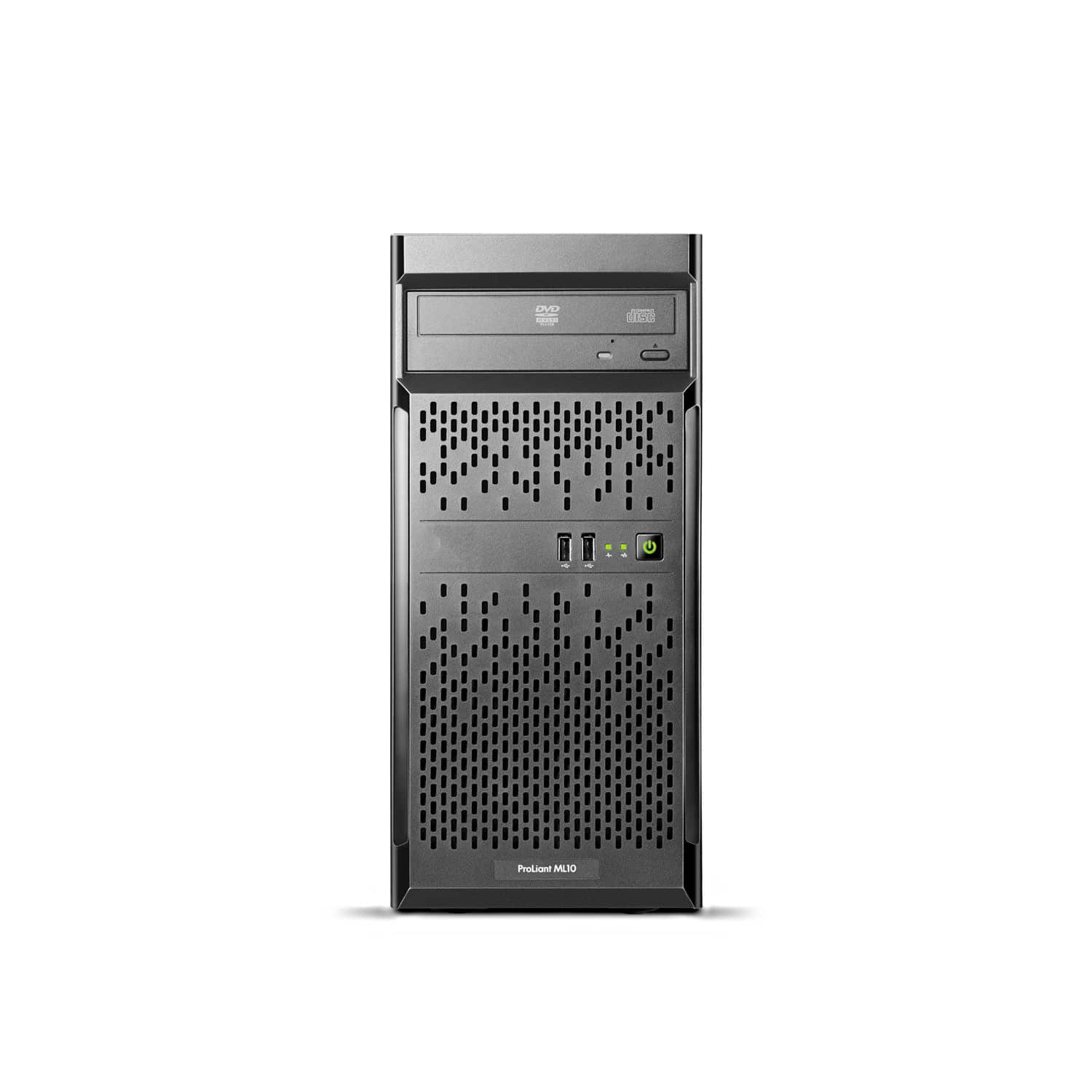 HPE Tower Servers 2x md