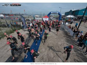 BPSolutions sponsor StrongerThanEver Challenge 2016