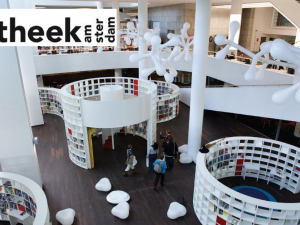 Transformation to a digital library: OBA