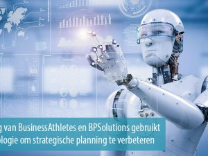 BusinessAthletes & BPSolutions naar volgende ronde IBM Watson Build Challenge