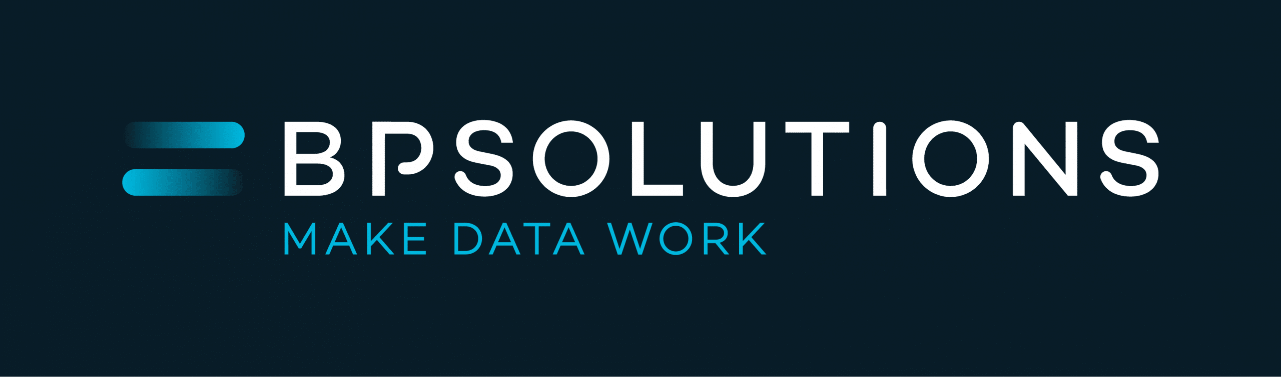 Press & Logos - BPSOLUTIONS. MAKE DATA WORK.