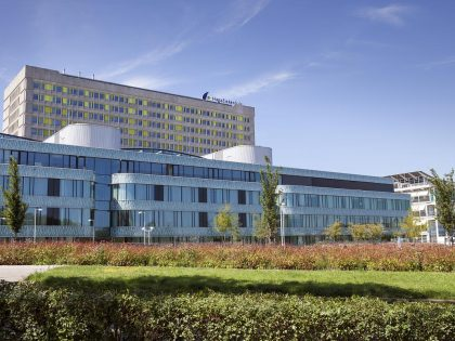The IT Transformation of HagaZiekenhuis (Haga Hospital)