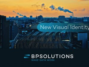 NEW BPSOLUTIONS, SAME BPSOLUTIONS