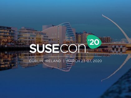 BPSOLUTIONS @SUSECON'20